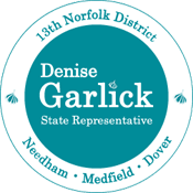 logo for Denise Garlick